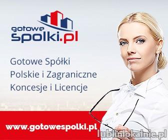 Gotowa Spółka z VAT EU Łotewska, Słowackie, Czeskie, w Anglii, w Hiszpanii
