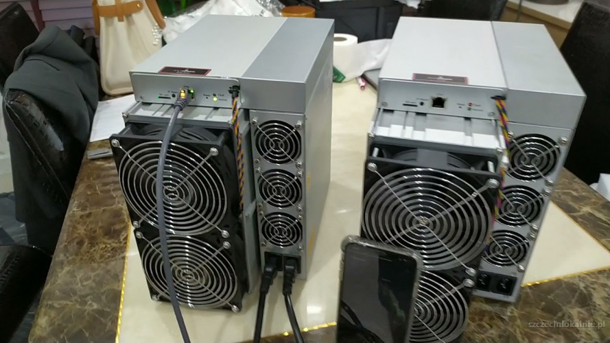 Bitmain AntMiner S19 Pro 110Th/s , A1 Pro 23th Miner, Bitmain Antminer T17+