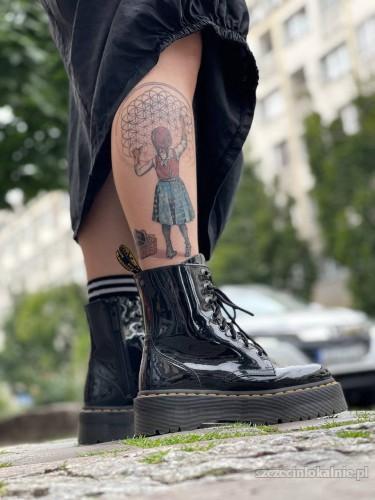 Vean Tattoo Studio Szczecin